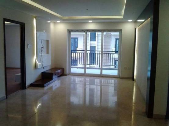 1900 sqft, 3 bhk Apartment in Aparna Heights 2 Kondapur, Hyderabad at Rs. 35000