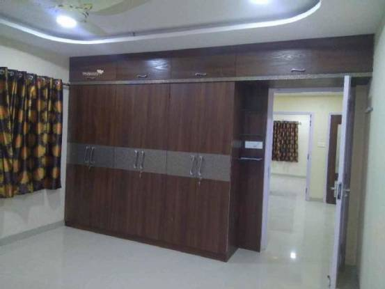 1895 sqft, 3 bhk Apartment in Indu Fortune Fields The Annexe Hitech City, Hyderabad at Rs. 31000