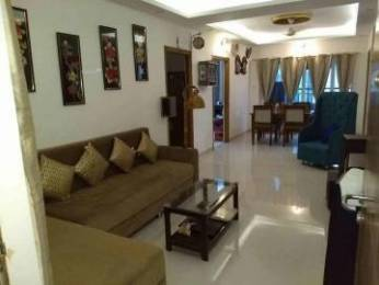 1445 sqft, 3 bhk Apartment in Vasavi Shanthinikethan Hitech City, Hyderabad at Rs. 36000