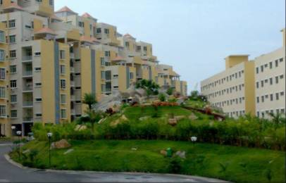 1010 sqft, 2 bhk Apartment in Builder malaysian township kukatpally Kukatpally, Hyderabad at Rs. 20000