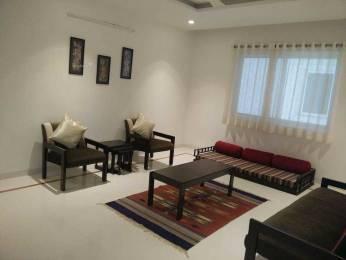2713 sqft, 3 bhk Apartment in Jain Ravi Gayathri Heights Hitech City, Hyderabad at Rs. 75000