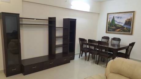 1200 sqft, 2 bhk Apartment in Builder Project Pandeshwar, Mangalore at Rs. 12500