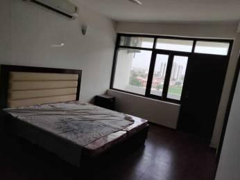 1275 sqft, 2 bhk Apartment in Builder Raheja Tower Patrakar Colony, Jaipur at Rs. 15000