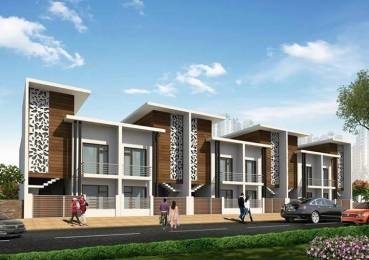 1154 sqft, 3 bhk Villa in Builder Project IIM Road Lucknow, Lucknow at Rs. 36.9000 Lacs