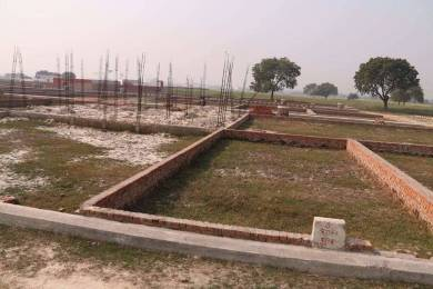 1000 sqft, Plot in Builder Project Amausi, Lucknow at Rs. 10.5100 Lacs