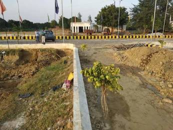1000 sqft, Plot in Builder Project IIM Road Lucknow, Lucknow at Rs. 18.0000 Lacs