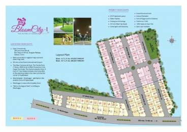 1350 sqft, Plot in Builder Project Shaheen Nagar, Hyderabad at Rs. 8.2500 Lacs