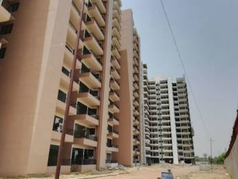 700 sqft, 1 bhk Apartment in MVN Athens Sector 5 Sohna, Gurgaon at Rs. 12.7584 Lacs