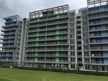 1480 sqft, 2 bhk Apartment in Pacific Golf Estate Kulhan, Dehradun at Rs. 56.0000 Lacs
