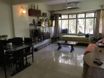 1200 sqft, 2 bhk Apartment in Builder Parag Cooperative Housing Society Bandra East, Mumbai at Rs. 49000