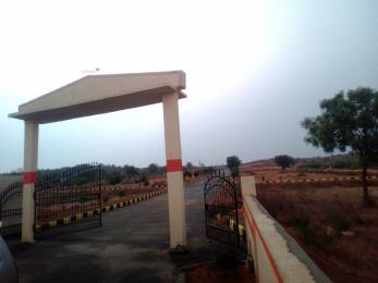 1800 sqft, Plot in LNR Sree Yadadri Township Bhuvanagiri, Hyderabad at Rs. 6.6000 Lacs