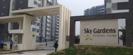 1345 sqft, 2 bhk Apartment in Builder JLPL Sky Garden Mohali Sec 66, Chandigarh at Rs. 18000