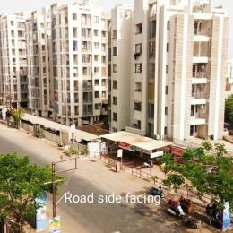 650 sqft, 2 bhk Apartment in Builder Project Sadhuvasvani Raod, Rajkot at Rs. 37.0000 Lacs