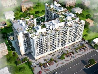 710 sqft, 2 bhk Apartment in Builder EAST 12 Kachana, Raipur at Rs. 20.5900 Lacs