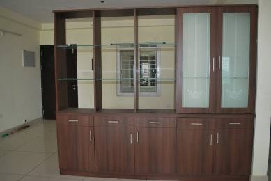 2160 sqft, 3 bhk Apartment in Cybercity Rainbow Vistas Rock Gardens Hitech City, Hyderabad at Rs. 37000