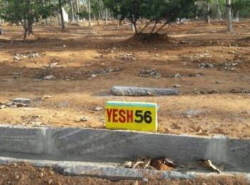 1200 sqft, Plot in Yesh Farm Villas Bogadi Road, Mysore at Rs. 15.6000 Lacs