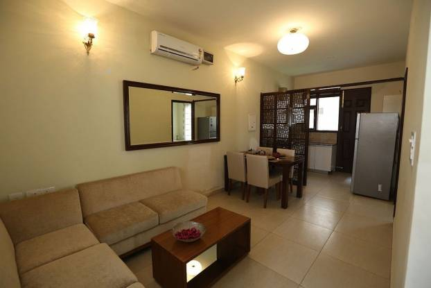 1250 sqft, 2 bhk BuilderFloor in ACME Emerald Court Sector 91 Mohali, Mohali at Rs. 27.5000 Lacs