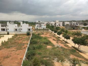 1200 sqft, Plot in BSR Akruthi Green Woods Jigani, Bangalore at Rs. 21.0000 Lacs