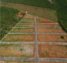 1980 sqft, Plot in Builder nanadanavanam satvika Duvvada, Visakhapatnam at Rs. 22.0000 Lacs