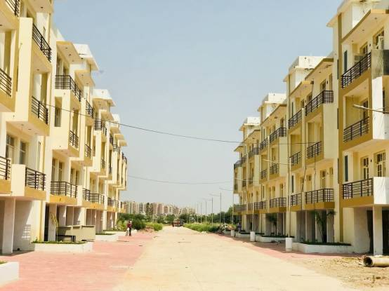 1350 sqft, 3 bhk BuilderFloor in Hanumant Bollywood Sector 113 Mohali, Mohali at Rs. 33.0000 Lacs