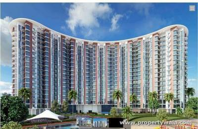 2480 sqft, 3 bhk Apartment in Janta Falcon View Sector 66, Mohali at Rs. 1.4000 Cr