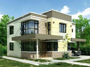 1539 sqft, 4 bhk IndependentHouse in Bajwa Sunny Eco Sector 125 Mohali, Mohali at Rs. 1.2000 Cr