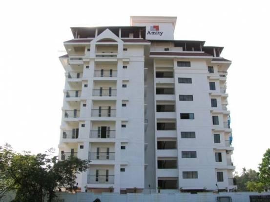 1135 sqft, 2 bhk Apartment in Amity Projects Periyar Sarovar Aluva, Kochi at Rs. 12000