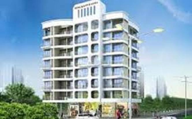 343 sqft, 1 bhk Apartment in Neelkanth Aura Ulwe, Mumbai at Rs. 49.0000 Lacs