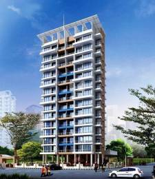 1100 sqft, 2 bhk Apartment in Krupa Shantanu Heights Sector-9 Ulwe, Mumbai at Rs. 9200