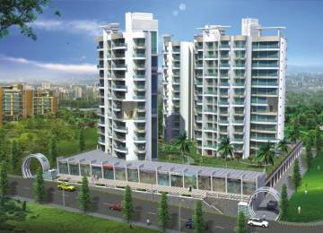 1250 sqft, 2 bhk Apartment in Bombay Kritika Jewels Ulwe, Mumbai at Rs. 95.0000 Lacs