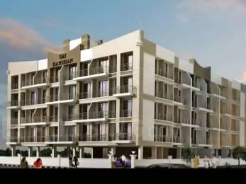 1050 sqft, 2 bhk Apartment in Ashtavinayak Sai Darshan Ulwe, Mumbai at Rs. 65.0000 Lacs