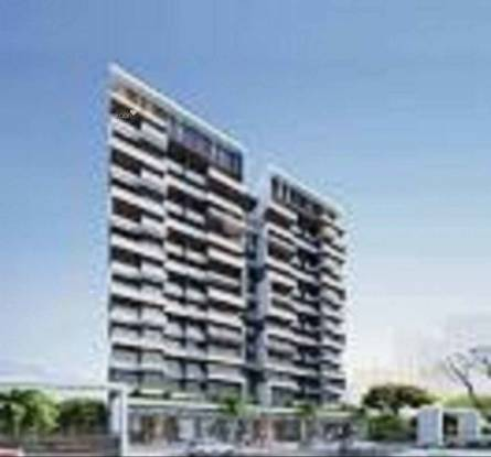 1200 sqft, 2 bhk Apartment in Satyam Mayfair Ulwe, Mumbai at Rs. 1.2000 Cr