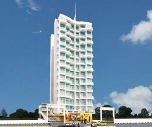 1170 sqft, 2 bhk Apartment in Varsha Balaji Darshan Ulwe, Mumbai at Rs. 1.0000 Cr