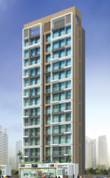 1090 sqft, 2 bhk Apartment in VR Signet Ulwe, Mumbai at Rs. 82.0000 Lacs