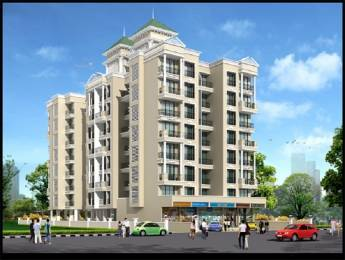 1050 sqft, 2 bhk Apartment in Priyanka Priyanka Utkarsh Ulwe, Mumbai at Rs. 72.0000 Lacs