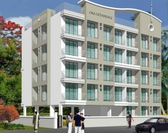 1050 sqft, 3 bhk Apartment in Shree Om Geetanjali Ulwe, Mumbai at Rs. 90.0000 Lacs