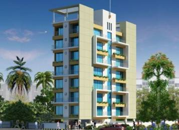 1190 sqft, 2 bhk Apartment in Steel Heights Ulwe, Mumbai at Rs. 90.0000 Lacs