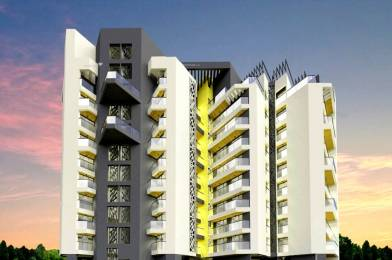 1090 sqft, 3 bhk Apartment in Integrated IRS Tower Ulwe, Mumbai at Rs. 16000