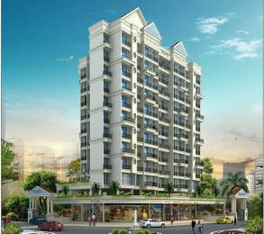 690 sqft, 1 bhk Apartment in Hari Om Leela Residency Ulwe, Mumbai at Rs. 60.0000 Lacs