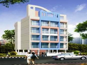 590 sqft, 1 bhk Apartment in Ganesha Sai Pearl Ulwe, Mumbai at Rs. 60.0000 Lacs