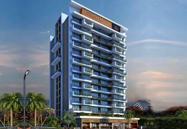 591 sqft, 2 bhk Apartment in Shagun Essentia Ulwe, Mumbai at Rs. 89.0000 Lacs