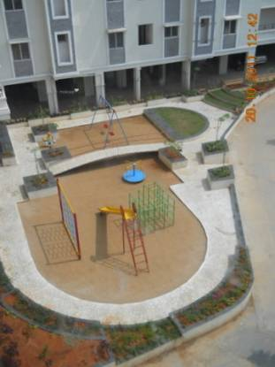 1665 sqft, 3 bhk Apartment in Builder Project Yapral, Hyderabad at Rs. 49.0000 Lacs