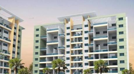 800 sqft, 2 bhk Apartment in Kenjale Spring Meadows Ambegaon Budruk, Pune at Rs. 48.0000 Lacs