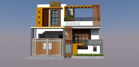1000 sqft, 2 bhk IndependentHouse in Builder PS Homes Munshi Pulia, Lucknow at Rs. 37.0000 Lacs