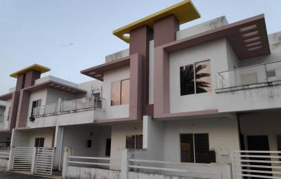 1580 sqft, 3 bhk Villa in Builder Project Gomti Nagar Extension Road, Lucknow at Rs. 55.0000 Lacs