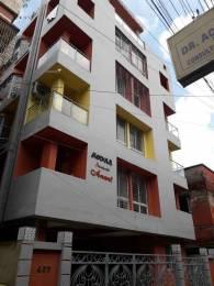 1000 sqft, 2 bhk Apartment in Builder Project Lake Gardens, Kolkata at Rs. 24000