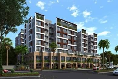1215 sqft, 2 bhk Apartment in Builder Soham Group Dev Prayag koteshwar Ahmedabad Koteshwar, Ahmedabad at Rs. 10500