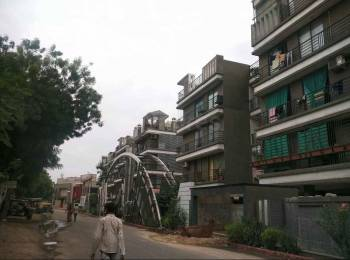 1674 sqft, 3 bhk Apartment in Builder Sharan Residency New C G Road, Ahmedabad at Rs. 12500