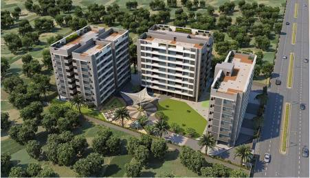 2025 sqft, 3 bhk Apartment in Shyam 84 Motera, Ahmedabad at Rs. 75.0000 Lacs