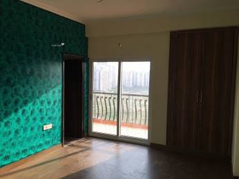 1410 sqft, 3 bhk Apartment in The Antriksh Forest Sector 77, Noida at Rs. 14000
